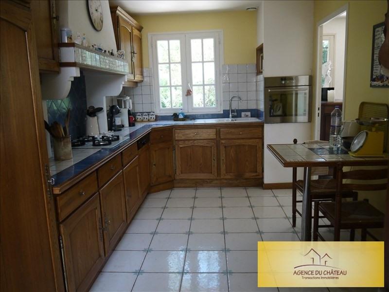 Sale house / villa Gilles 399500€ - Picture 6
