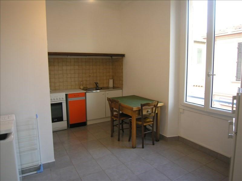 Vente appartement Le golfe juan 98900€ - Photo 2