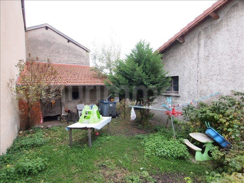 Sale house / villa Dagneux 165 000€ - Picture 5