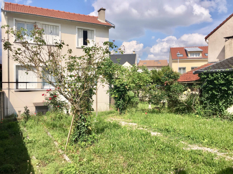 Sale house / villa Nanterre 630 000€ - Picture 1