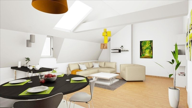 Deluxe sale apartment Nancy 290 000€ - Picture 10