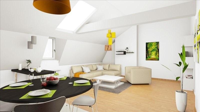 Venta de prestigio  apartamento Nancy 290000€ - Fotografía 10
