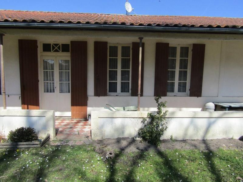 Venta  casa Saumos 211800€ - Fotografía 12