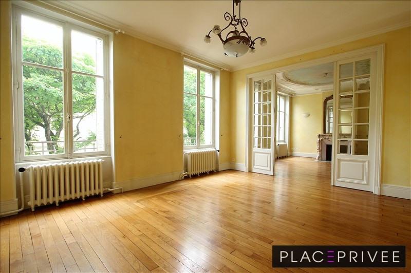 Deluxe sale house / villa Nancy 605000€ - Picture 2