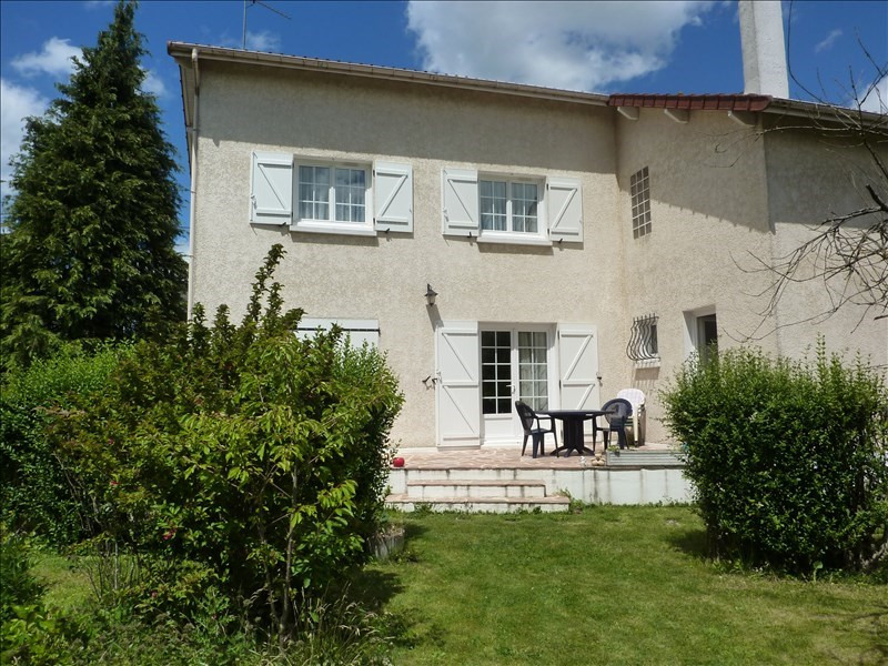 Vente maison / villa Gometz le chatel 380 000€ - Photo 2