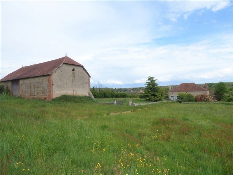 Vente maison / villa St didier la foret 283000€ - Photo 2