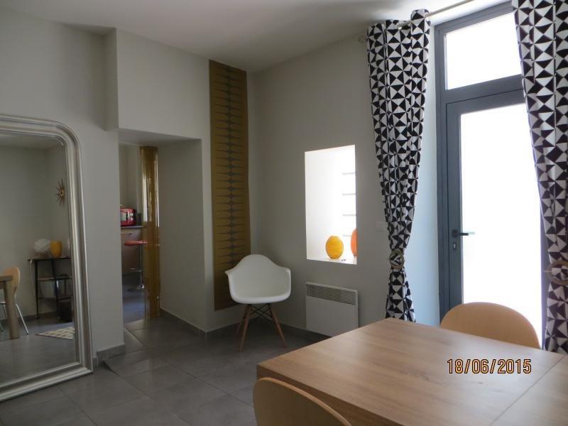 Vente appartement Port vendres 139000€ - Photo 2