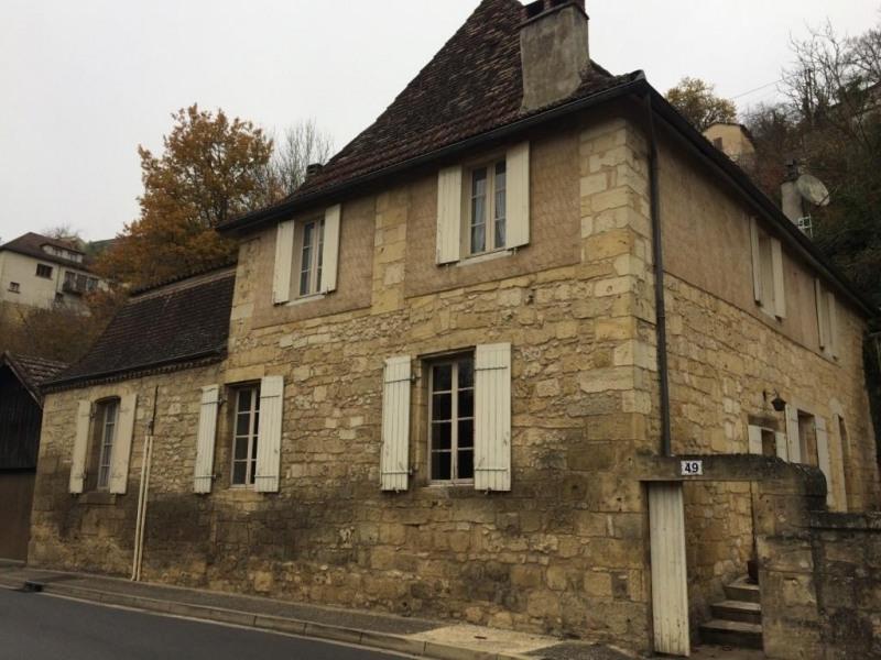 Sale house / villa Lalinde 112750€ - Picture 1