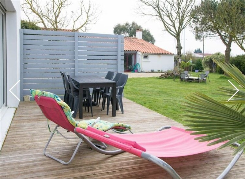 Vente maison / villa Le bernard 270 000€ - Photo 10