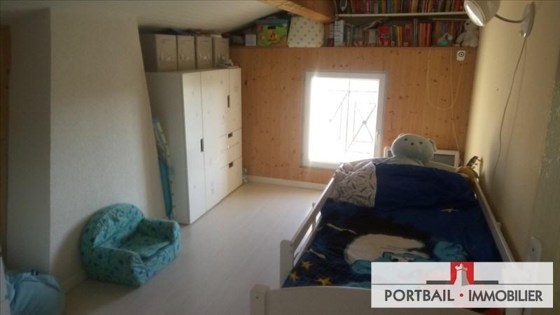 Vente maison / villa St ciers sur gironde 122000€ - Photo 5