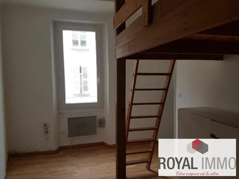 Investment property apartment Toulon 71000€ - Picture 1