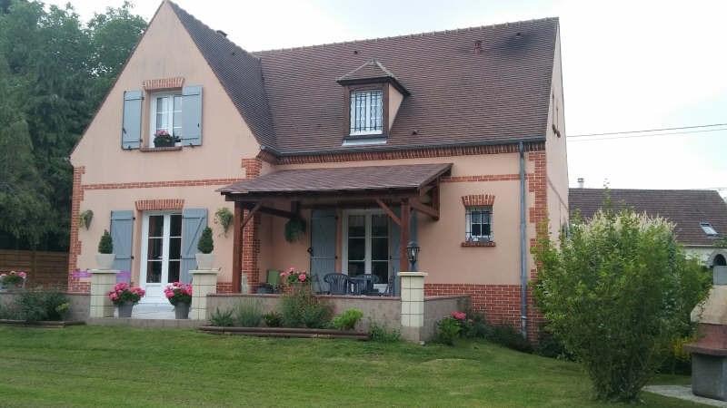 Vente maison / villa Meru 275480€ - Photo 1