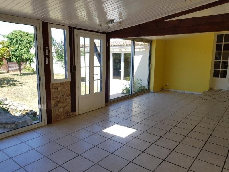 Sale house / villa Angoulins 347160€ - Picture 8