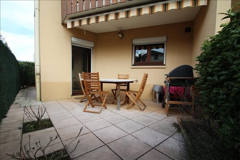 Vente appartement St alban leysse 170000€ - Photo 2
