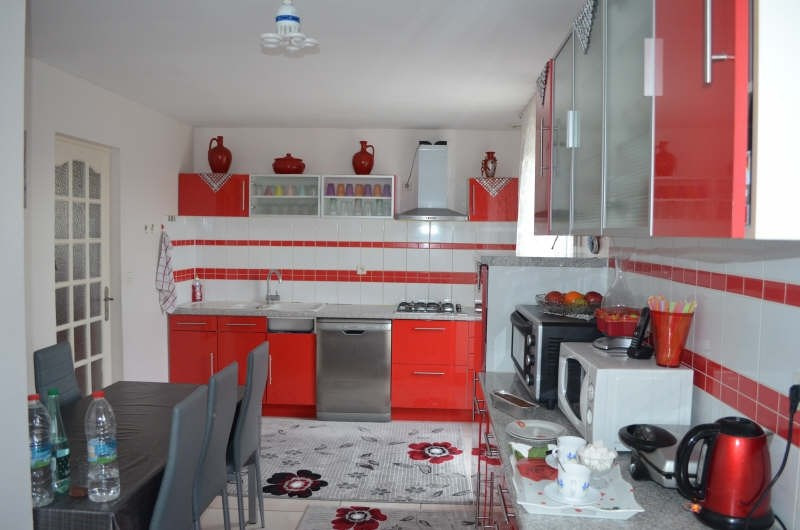 Vente maison / villa Alencon 205 000€ - Photo 4