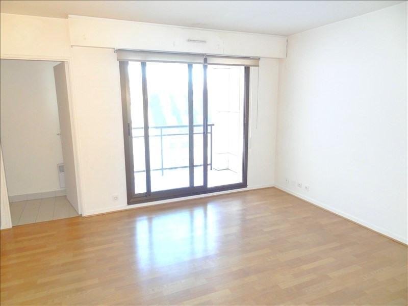 Location appartement Levallois 868€ CC - Photo 1