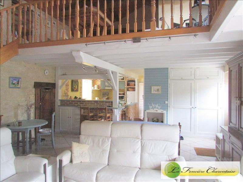Vente maison / villa Villefagnan 328000€ - Photo 3