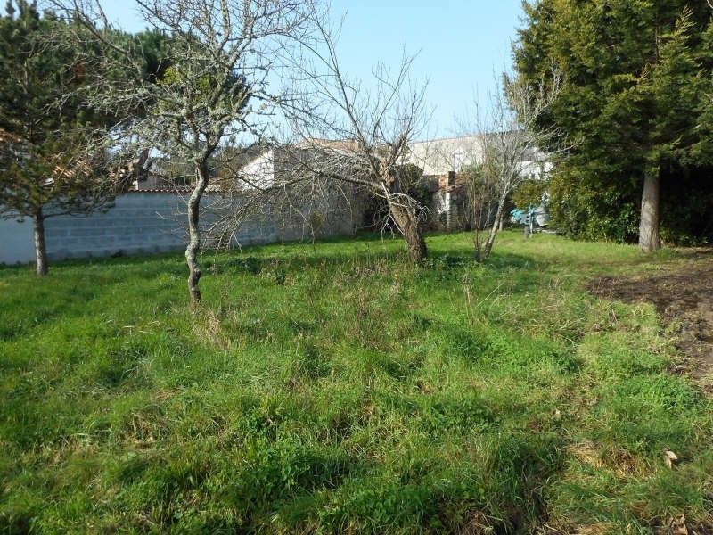 Vente terrain St augustin 117 500€ - Photo 2