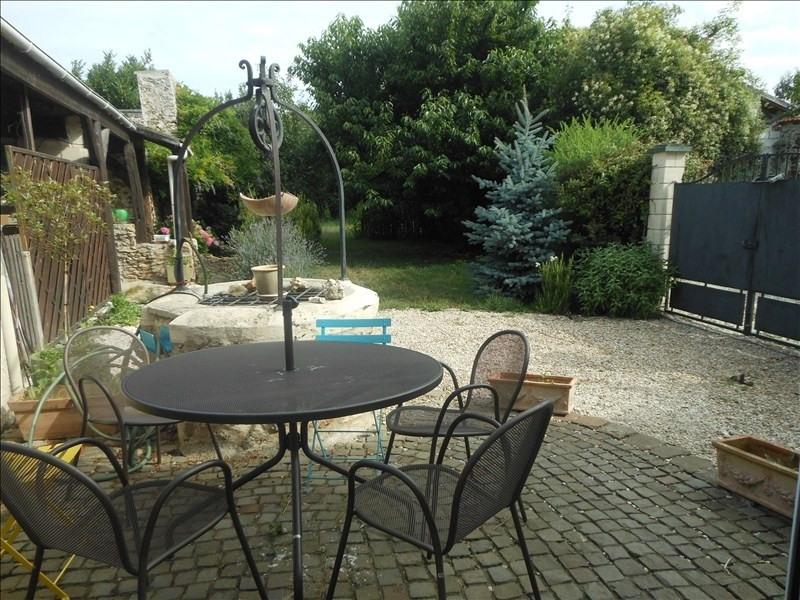 Sale house / villa Brie comte robert 415000€ - Picture 2