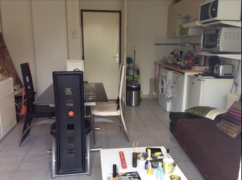 Appartement T2 duplx