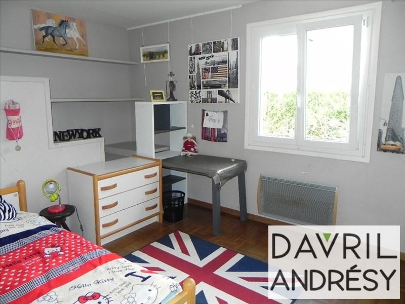 Sale house / villa Maurecourt 478000€ - Picture 6