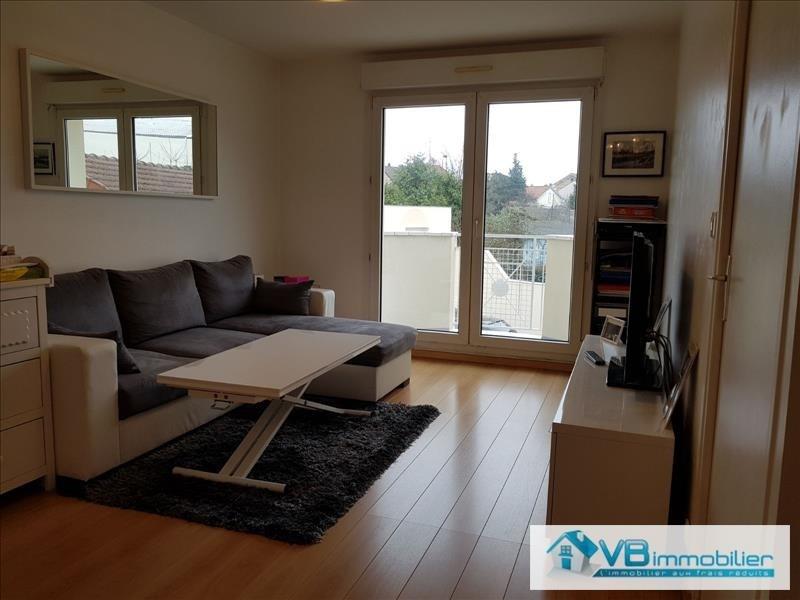 Sale apartment Savigny sur orge 149000€ - Picture 2