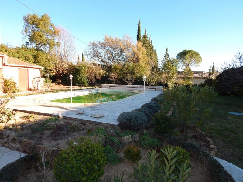 Vente maison / villa Salernes 367500€ - Photo 2