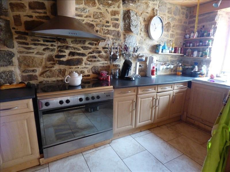 Vente maison / villa Louargat 128500€ - Photo 4