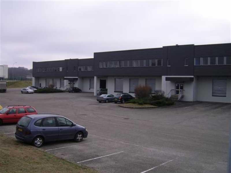 Location Local d'activités / Entrepôt Saint-Laurent-de-Mure 0