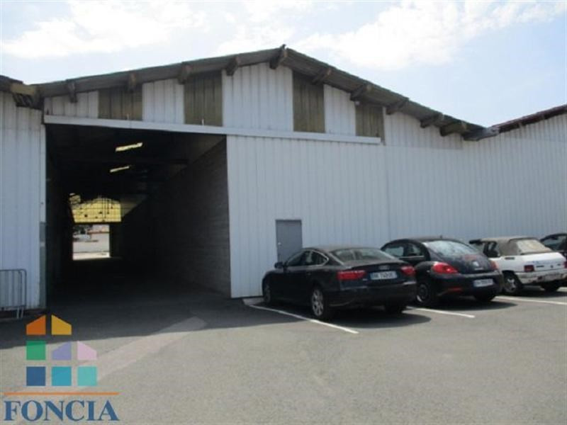 Location Local commercial Anglet 0