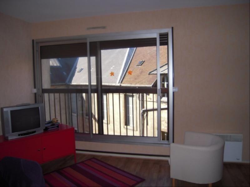 Location appartement Dijon 417€ CC - Photo 4