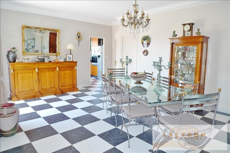Vente de prestige maison / villa Plan de cuques 775000€ - Photo 8