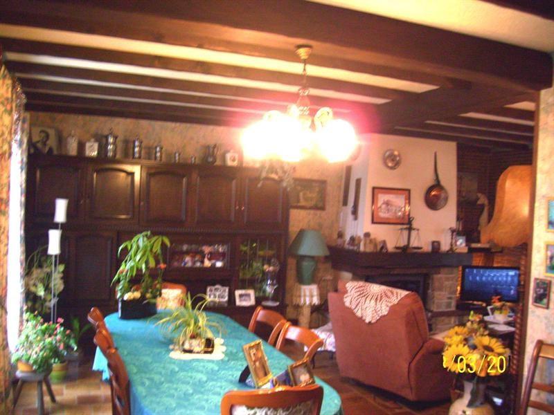 Sale house / villa Campagne de thérouanne 167250€ - Picture 4