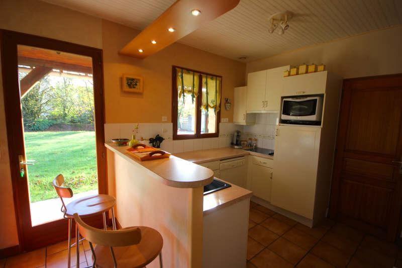 Sale house / villa Auvillars 239000€ - Picture 5