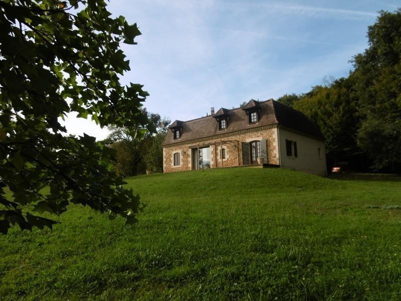 Sale house / villa St hilaire d estissac 269000€ - Picture 2