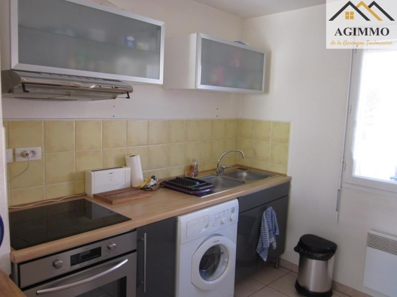 Produit d'investissement appartement Leguevin 90 000€ - Photo 1