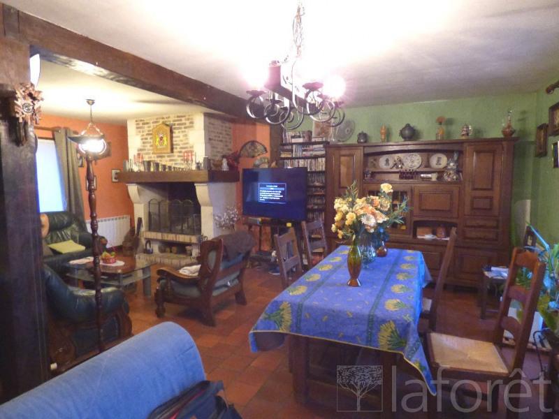 Vente maison / villa Pont audemer 240000€ - Photo 2