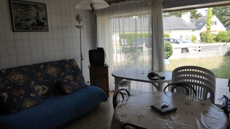 Vente appartement Sarzeau 129250€ - Photo 8