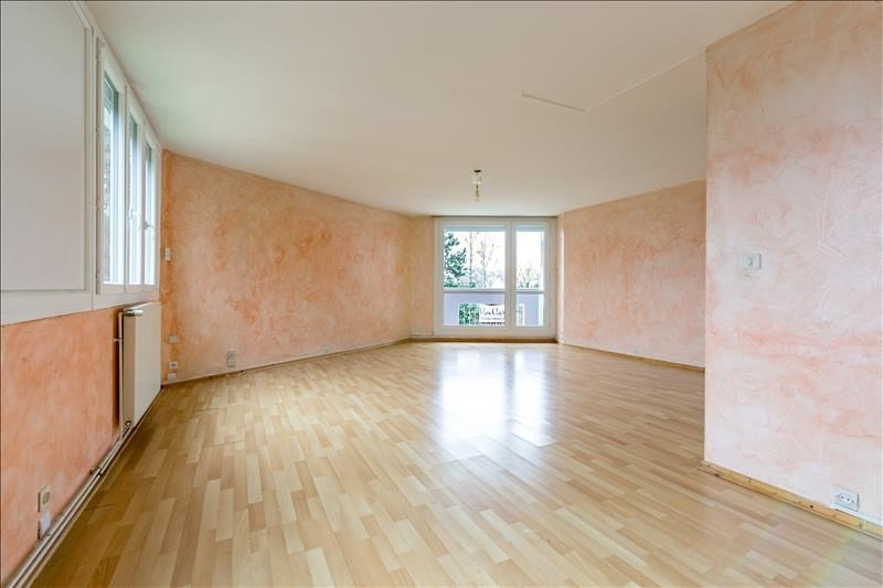 Vente appartement Besancon 119 000€ - Photo 2