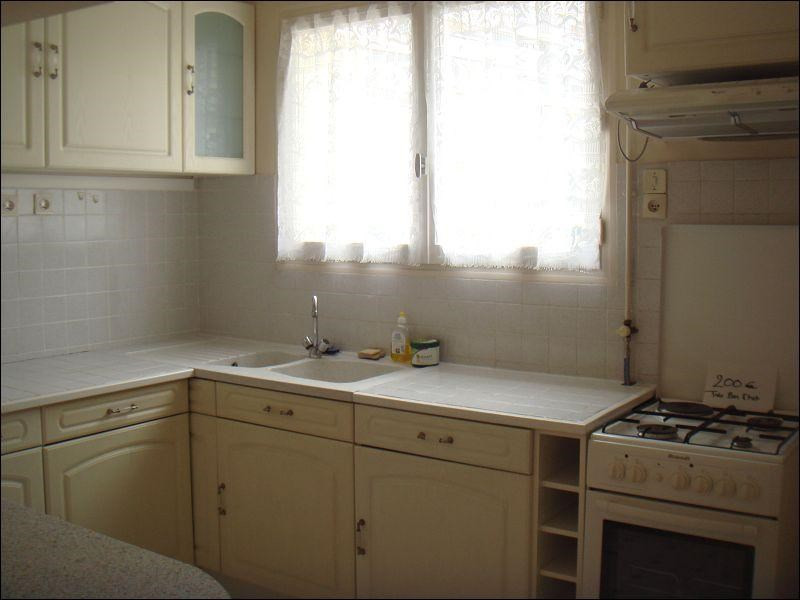 Investment property apartment Juvisy-sur-orge 160000€ - Picture 3
