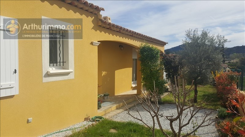 Sale house / villa Tourves 327 000€ - Picture 1