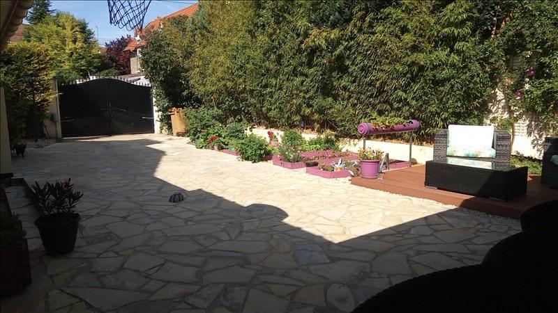 Vente maison / villa Esbly 392000€ - Photo 6