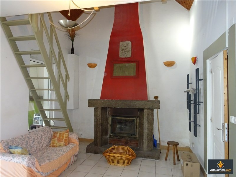 Vente maison / villa St brieuc 99 828€ - Photo 3