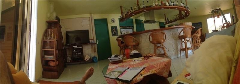 Venta  casa Anse bertrand 340000€ - Fotografía 3