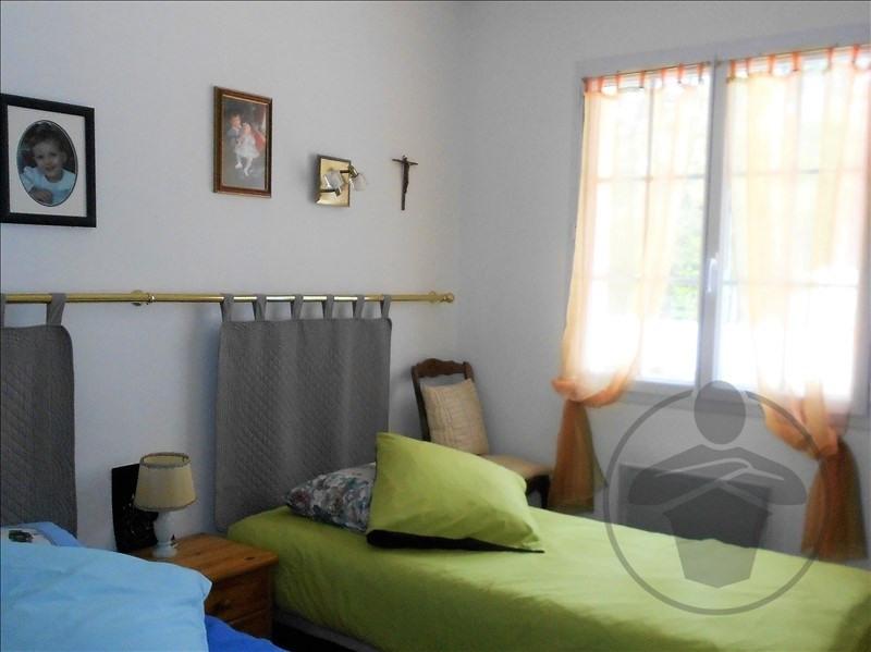 Vente maison / villa St jean de monts 305000€ - Photo 10