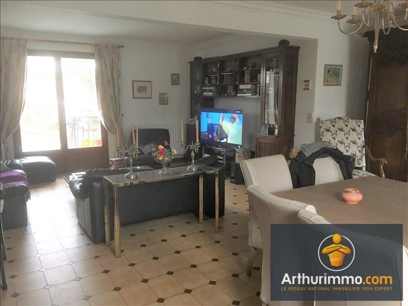 Vente maison / villa Clichy sous bois 480000€ - Photo 6