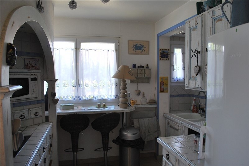 Vente maison / villa Quend 265000€ - Photo 3