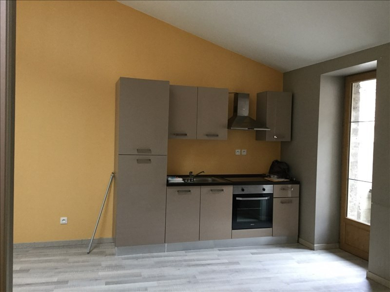 Rental apartment Tournon 680€ CC - Picture 1