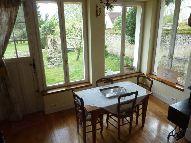 Vente maison / villa Village bords de seine 730000€ - Photo 5