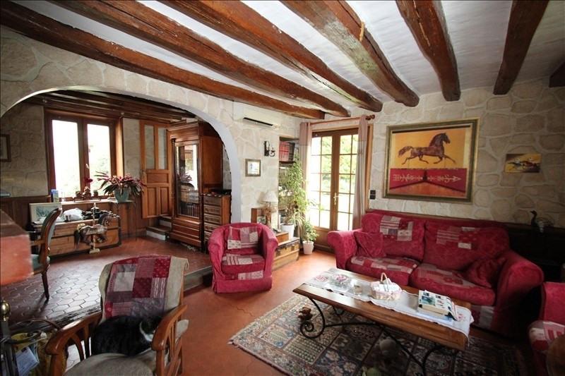 Sale house / villa Mareuil sur ourcq 250000€ - Picture 5